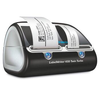 Image for Dymo LabelWriter 450 Twin Turbo Label Printer AusPCMarket