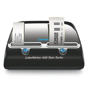 Dymo LabelWriter 450 Twin Turbo Label Printer Product Image 2
