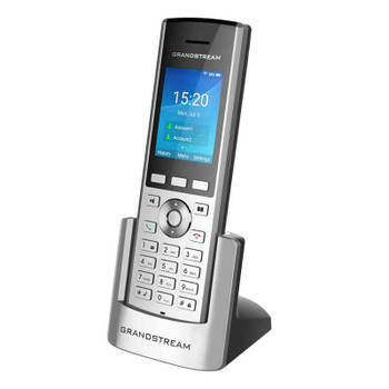 Image for Grandstream WP820 Enterprise Portable WiFi IP Phone AusPCMarket