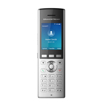 Grandstream WP820 Enterprise Portable WiFi IP Phone Product Image 2