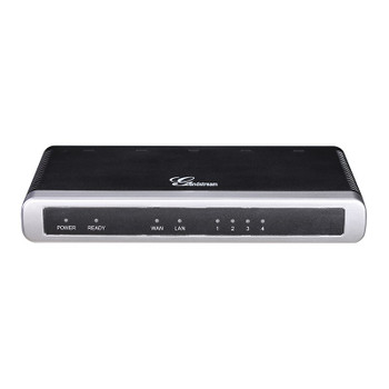 Image for Grandstream GXW4108 Analogue VoIP Gateway AusPCMarket
