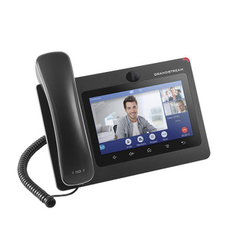Grandstream GXV3370 Android-based Video IP Phone Product Image 2