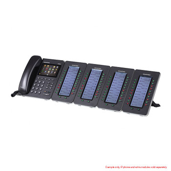 Grandstream GXP2200EXT - 20 Key Expansion Module for GXP2140/2170/3240 Product Image 2