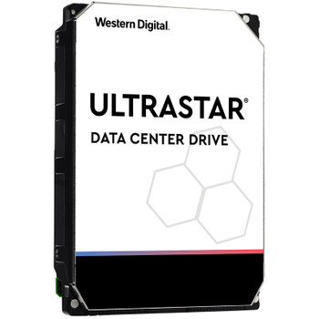 Western Digital WD Ultrastar 7K6000 4TB 3.5in SAS 7200RPM 512e SE P3 Hard Drive 0B36048 Product Image 2