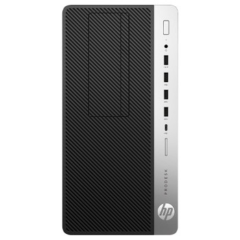 Image for HP ProDesk 600 G5 MT Desktop Mini PC i5-9500 8GB 256GB Win10 Pro AusPCMarket
