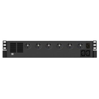 PowerShield Defender Rack UPS 800VA 480W Product Image 2