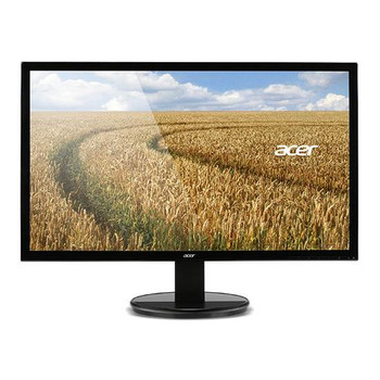 Image for Acer K202HQL 19.5in 16:9 HD+ 1600x900 LED Monitor AusPCMarket