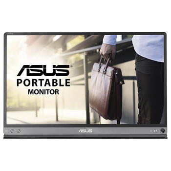 Asus MB16AC 15.6in FHD ZenScreen IPS Portable USB Type-C Monitor Product Image 2