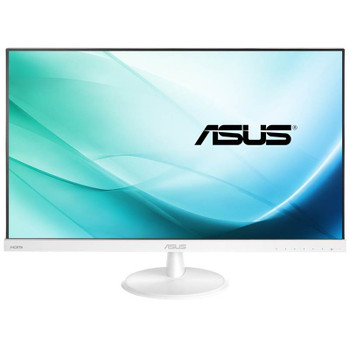 Image for Asus VC279H-W 27in Full HD IPS LED Monitor - White AusPCMarket