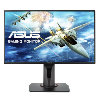 Asus VG258QR 24.5in FHD Ultra-Fast 0.5ms 165Hz G-Sync Compatible Gaming Monitor Product Image 2