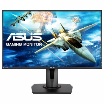 Image for Asus VG278Q 27in FHD 144Hz G-Sync Compatible Gaming Monitor AusPCMarket
