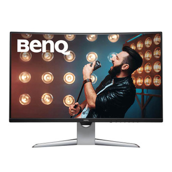 BenQ EX3203R 32in QHD 144Hz Curved FreeSync 2 HDR VA LED Monitor Product Image 2