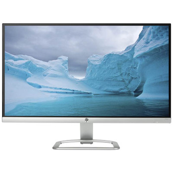 Image for HP 25es 25in FHD IPS LED Monitor AusPCMarket