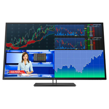 Image for HP Z43 1AA85A4 43in UHD 4K LED Monitor AusPCMarket