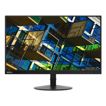 Image for Lenovo ThinkVision S22e-19 21.5in Full HD VA LED Monitor AusPCMarket
