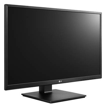 LG 27BK550Y-B 27in FHD IPS LED Monitor Product Image 2