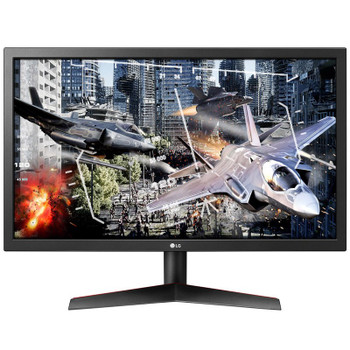 Image for LG UltraGear 24GL600F 24in 144Hz Full HD 1ms FreeSync Gaming Monitor AusPCMarket