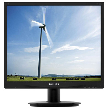 Image for Philips 19S4QAB 19in SXGA IPS LED Monitor AusPCMarket