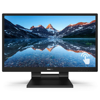 Image for Philips B-Line 242B9T/75 23.8in Full HD SmoothTouch IPS Monitor AusPCMarket