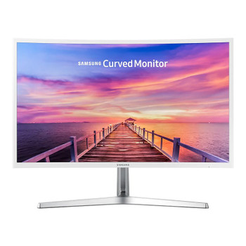 Image for Samsung CF397 27in Curved FreeSync FHD VA Monitor AusPCMarket