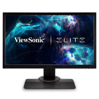 Image for Viewsonic ELITE XG240R 24in 144Hz FHD FreeSync TN Gaming Monitor AusPCMarket