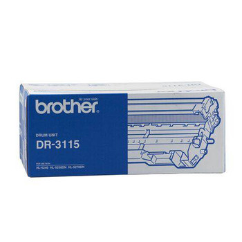 Image for Brother DR-3115 Drum Cartridge AusPCMarket
