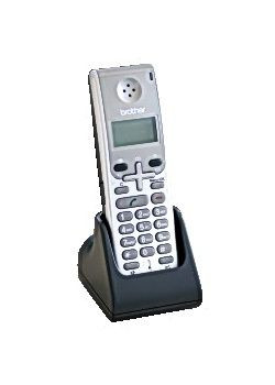 Image for Brother Optional DECT Handset for MFC-885CW AusPCMarket
