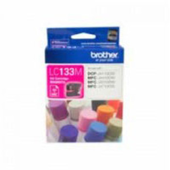 Image for Brother LC133 Magenta Ink Cart up to 600 pages Magenta AusPCMarket