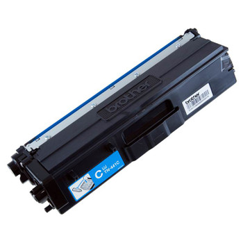 Image for Brother TN-441C Toner Cartridge - Cyan AusPCMarket