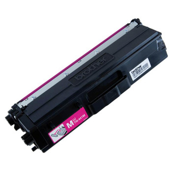 Image for Brother TN-441M Toner Cartridge - Magenta AusPCMarket