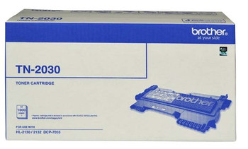 Image for Brother TN-2030 Mono Laser Toner AusPCMarket