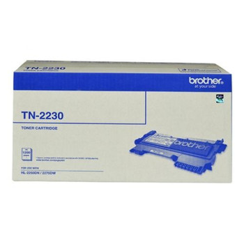 Image for Brother TN-2230 Black Toner Cartridge AusPCMarket