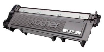 Image for Brother TN-2330 Standard Yield Toner Cartridge, Up to 1200 pages AusPCMarket