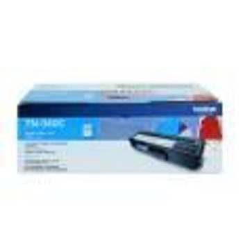 Image for Brother TN-340C - Cyan Toner Cartridge AusPCMarket
