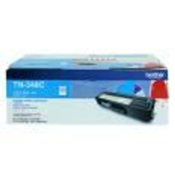 Image for Brother TN-348C -  Super High Yield Toner Cartridge AusPCMarket