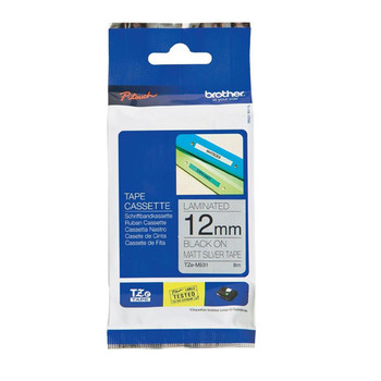 Image for Brother TZeM931 8 metres Labelling Tape AusPCMarket
