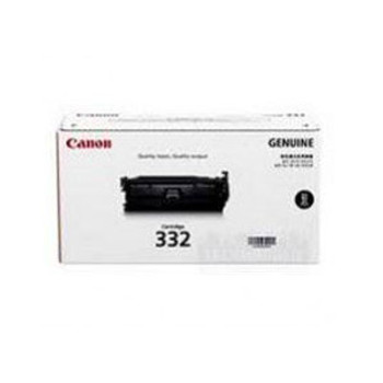 Image for Canon 332 Black Toner Cartridge 6100 pages Black AusPCMarket