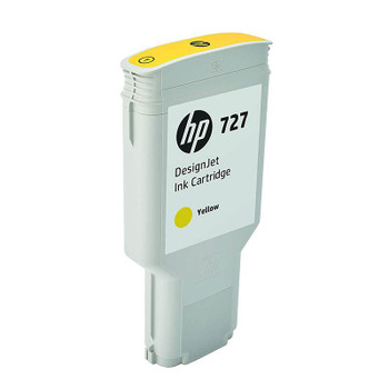 Image for HP727 300ML Ink Cartridge - Yellow (F9J78A) AusPCMarket