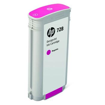 Image for HP728 130ML Ink Cartridge - Magenta (F9J66A) AusPCMarket