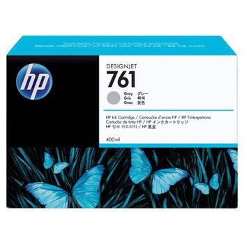 Image for HP761 400ML DesignJet Ink Cartridge - Grey (CM995A) AusPCMarket