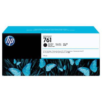 Image for HP761 775ML DesignJet Ink Cartridge - Matte Black (CM997A) AusPCMarket