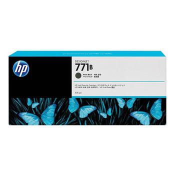 Image for HP771B 775ML Ink Cartridge - Matte Black (B6X99A) AusPCMarket