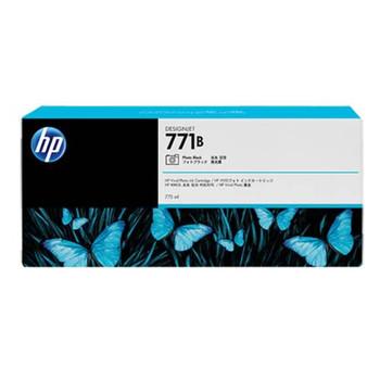 Image for HP771B 775ML Ink Cartridge - Photo Black (B6Y05A) AusPCMarket