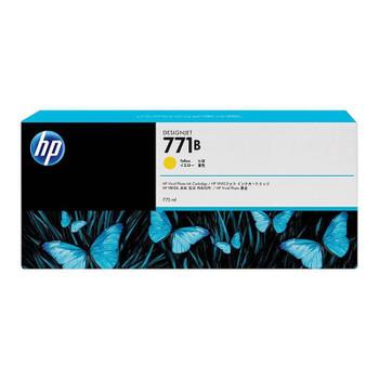 Image for HP771B 775ML Ink Cartridge - Yellow (B6Y02A) AusPCMarket
