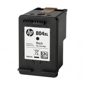Image for HP804XL Original Ink Cartridge - Black (T6N12AA) AusPCMarket