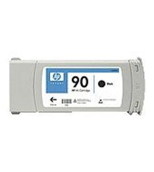 Image for HP 90 775ml Black Ink Cartridge (C5059A) AusPCMarket