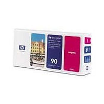 Image for HP 90 Magenta Printerhead and Cleaner (C5056A) AusPCMarket