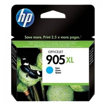 Image for HP905XL Original Ink Cartridge - Cyan (T6M05AA) AusPCMarket