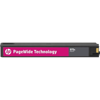 Image for HP 975A Magenta Original PageWide Cartridge (L0R91AA) AusPCMarket