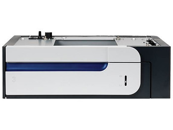 Image for HP CF084A Color LaserJet 500-sheet Paper and Heavy Media Tray for HP Printers AusPCMarket